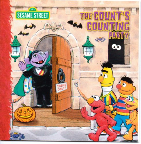 The Count's Counting Party -