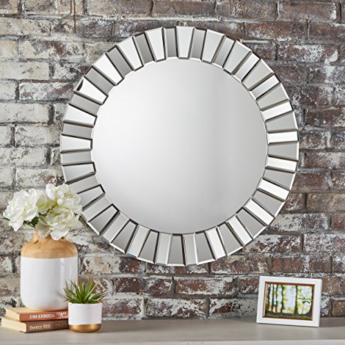 Harlow Star Wall Mirror