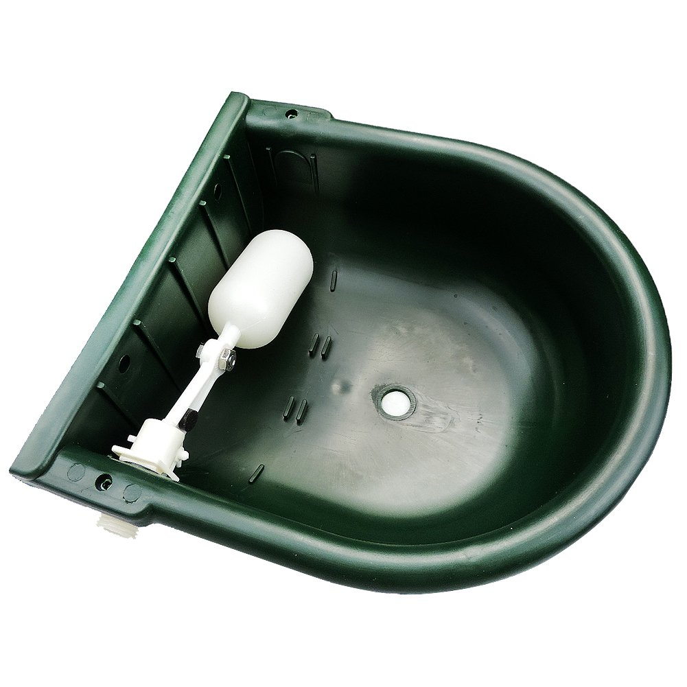Automatic Cattle Horse Float Water Bowl Sheep Goat Calf Sow Dog Large Animal Waterer