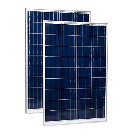 Solis 150 Watt Polycrystalline Solar Module / Solar Panel
