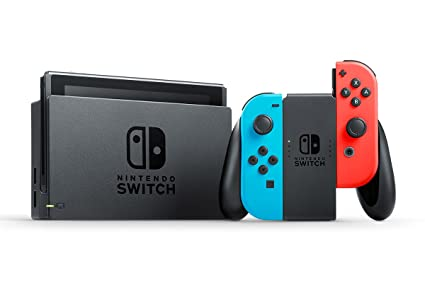 Nintendo Switch With Joy Con Pick You Own System Bundle Options Edition Color