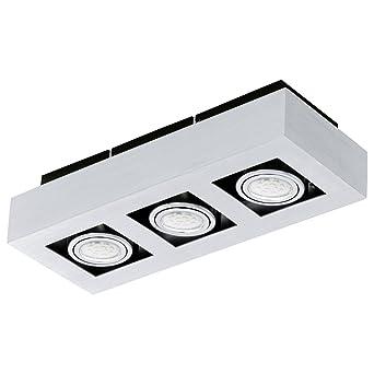 Bauhaus – Lámpara de techo (b14 cm, L36 cm, diseño Hogar, moderno