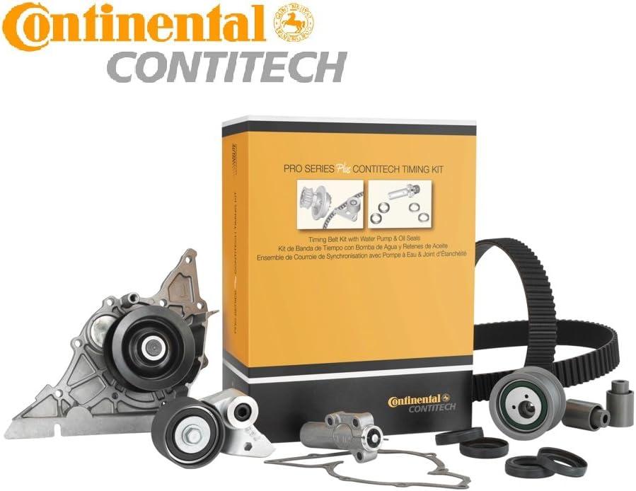 ContiTech PP240LK1 Pro Series Plus Kit CRP Industries