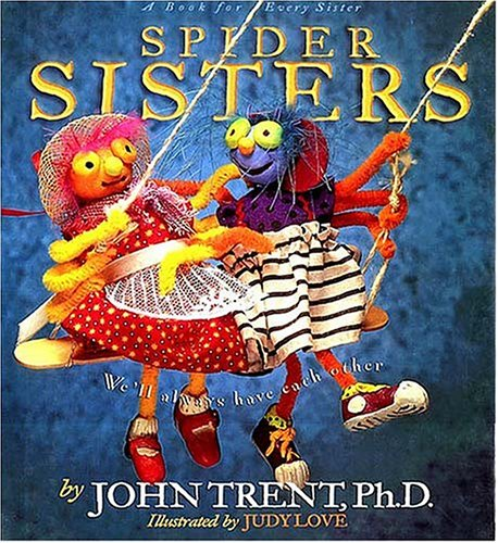 Spider Sisters (Word kids!)