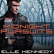 Midnight Pursuits: Killer Instincts, Book 4 | Elle Kennedy