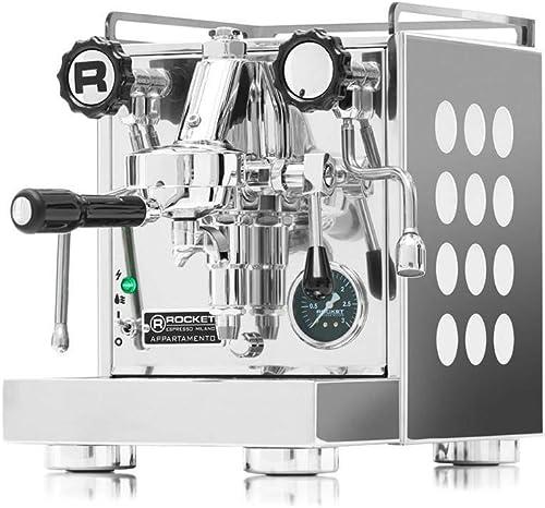 Rocket Appartamento Zweikreiser-Espressomaschine