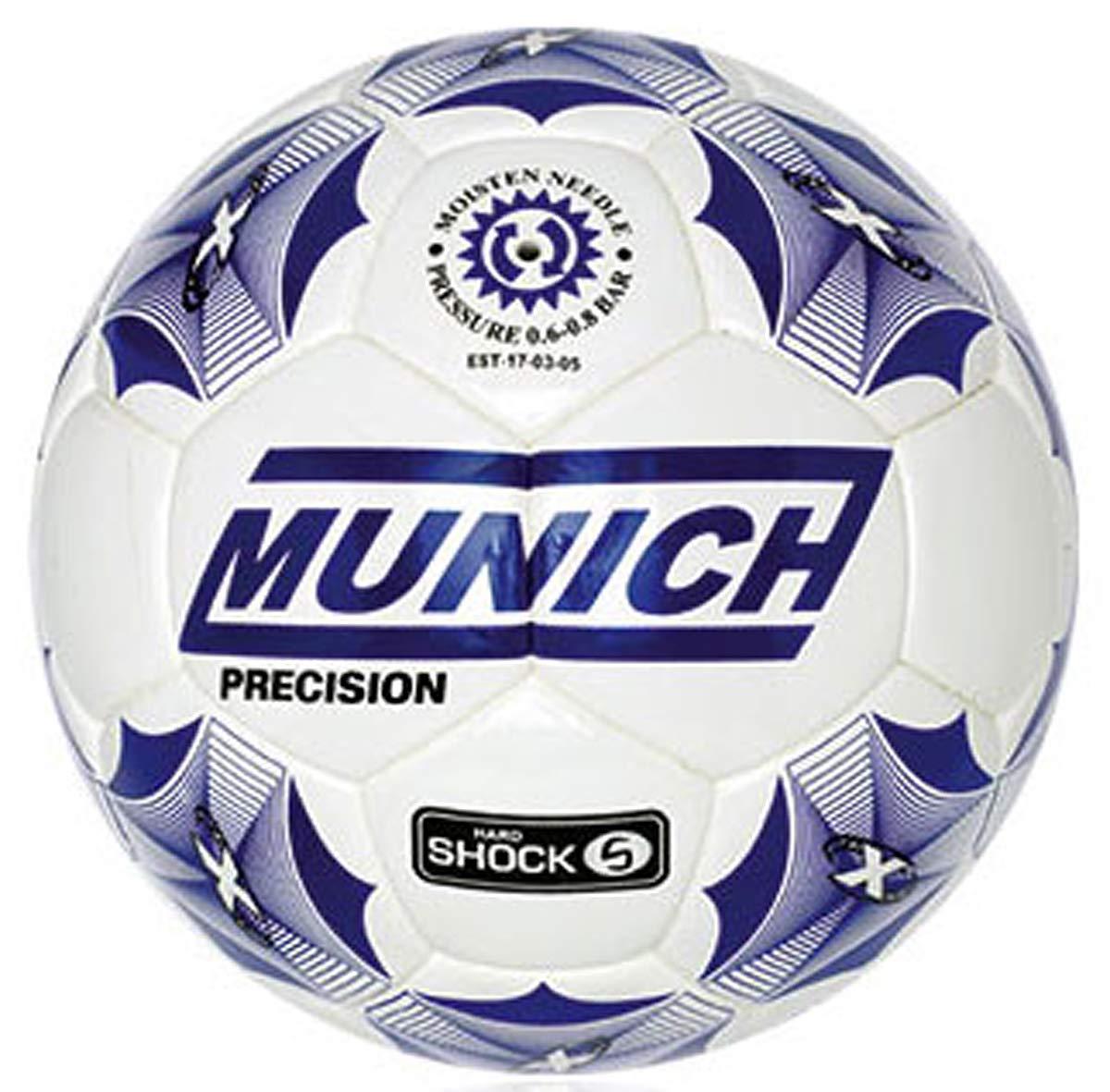 Munich 5002036 Balón, Blanco, 5: Amazon.es: Deportes y aire libre