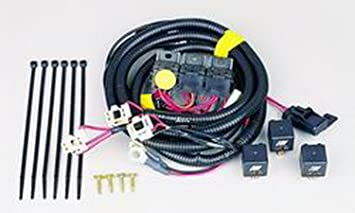 amazon com arb m002 ipf wiring loom automotive rh amazon com ipf wiring loom instructions Ignition Wire Looms