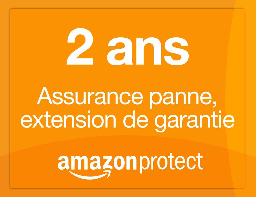 Protect assurance panne, extension de garantie 2 ans pour équipement de bureau de 10,00 EUR à 19,99 EUR