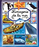 img - for L'Imagerie de la mer book / textbook / text book