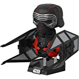 Funko Pop! Deluxe Star Wars: Episode 9, Rise of Skywalker - Supreme Leader Kylo Ren in the Whisper