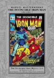 Marvel Masterworks: The Invincible Iron Man - Volume 7