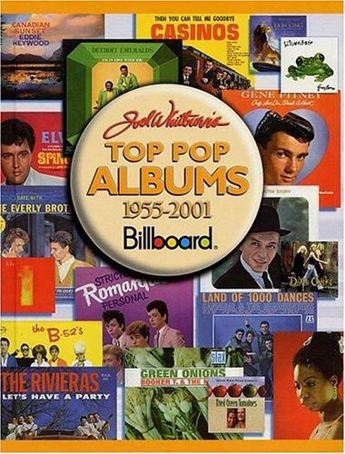 billboard top albums - 2
