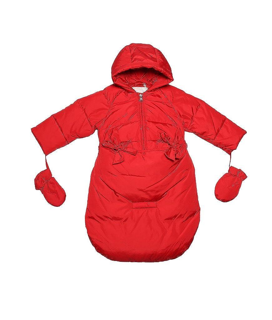OCEANKIDS Baby Girls' Newborn Pram Down Bunting Snowsuit 0-24 Months OC14219019
