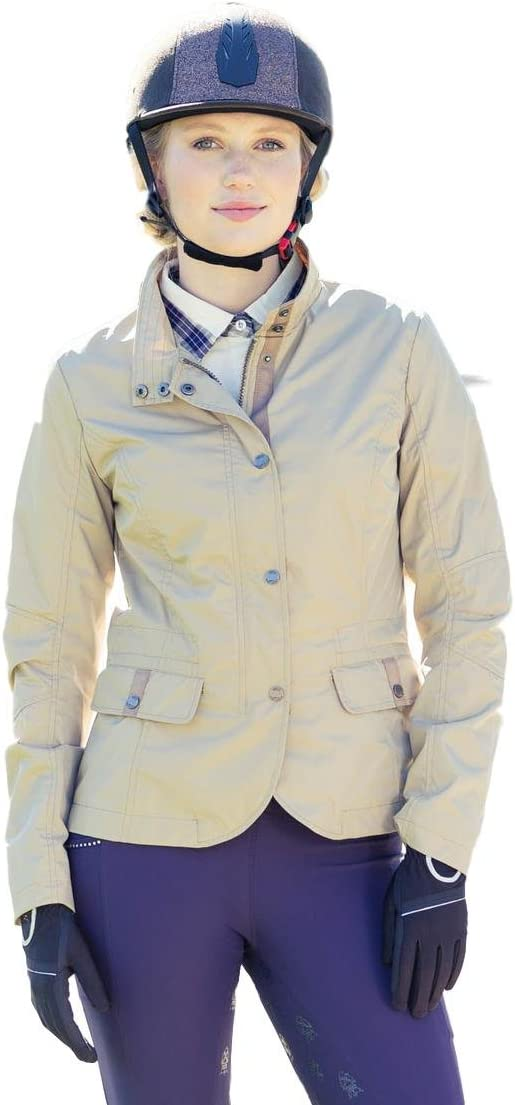 Horze Aubrey Womens Jacket