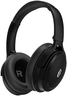 TaoTronics Active Noise Cancelling Headphones Bluetooth Headphones Over Ear Headphones