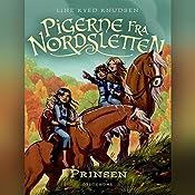 Prinsen (Pigerne fra Nordsletten 1)   Line Kyed Knudsen