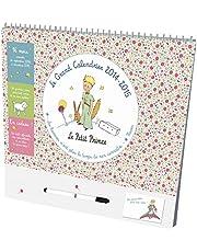 Le grand calendrier 2014-2015 Le Petit Prince