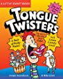 A Little Giant® Book: Tongue Twisters (Little Giant Books)
