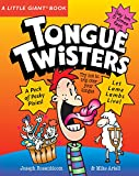 img - for A Little Giant  Book: Tongue Twisters (Little Giant Books) book / textbook / text book