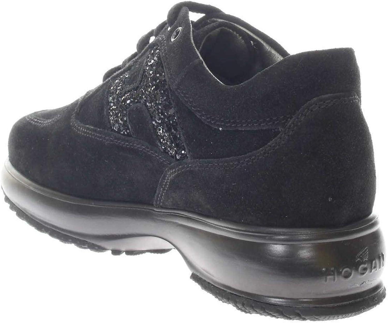 Hogan Junior Interactive H fustellata Bambina Sneaker casual ...