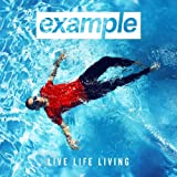 Example - Live Life Living Standard CD
