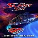 The Slant Six Audiobook by Christopher Cobb Narrated by Matt Weight
