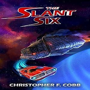 The Slant Six Audiobook