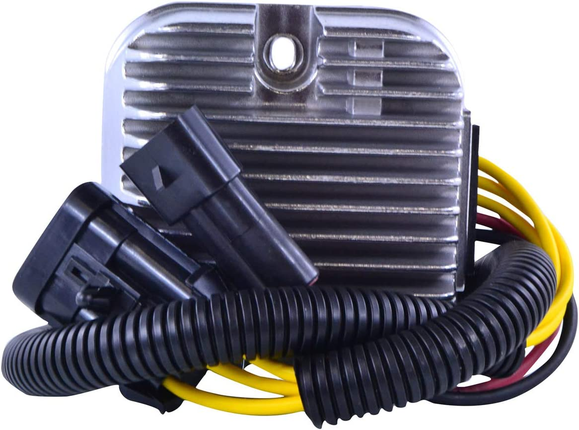 NEW RECTIFIER REGULATOR FIT POLARIS ATV SPORTSMAN 550 EPS 850 XP 2010-12 4012678