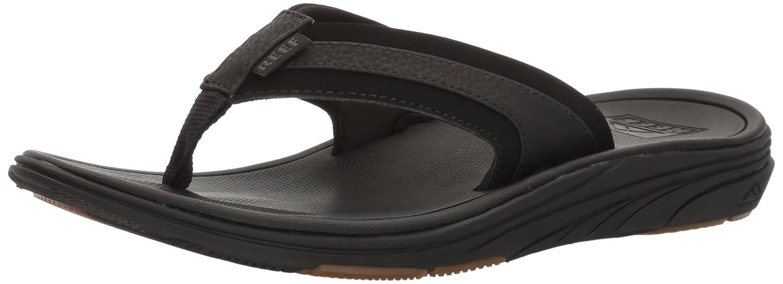 Reef Sandalias de Vestir para Hombre 14|Negro