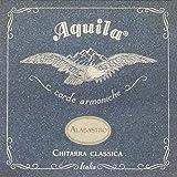 Aquila 19C Set de cordes pour guitare classique