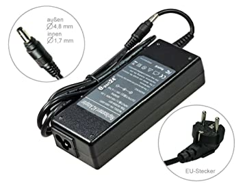 90W Alimentador Cargador Notebook AC Power compatible con HP ...