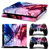 Cheap EBTY-Dreams Inc. – Sony Playstation 4 (PS4) – Kill la Kill Anime Girl Satsuki Ryuuko Matoi Vinyl Skin Sticker Decal Protector