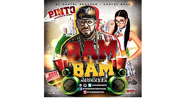 Bam Bam by Pinto Picasso on Amazon Music - Amazon.com
