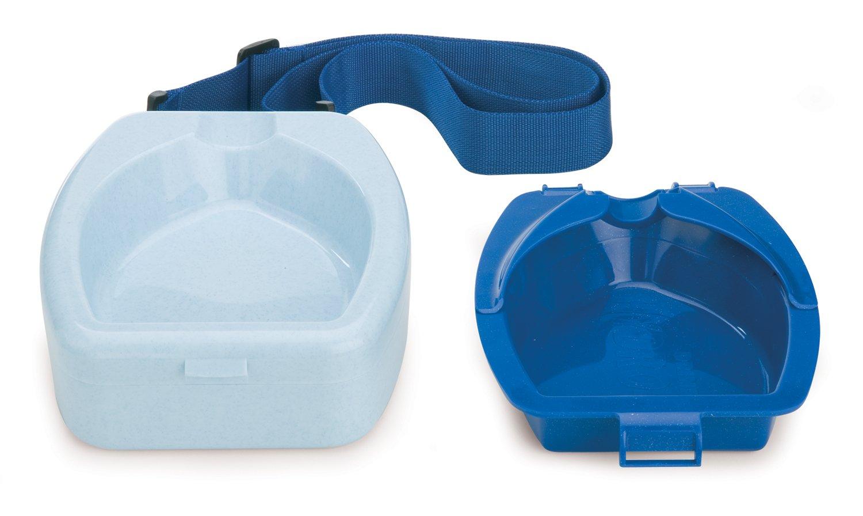 Plastic Blue Centipede A0606 Non-Slip Surface Pads