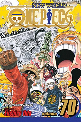 one piece chapter 1 - 2