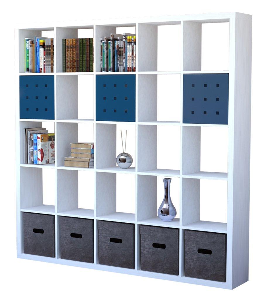 Mondo Convenienza Librerie Moderne.Libreria A Muro Mondo Convenienza Ispirazione Per La Casa