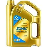 龙蟠 SONIC9000 SN 5W-40 全合成机油 汽车发动机润滑油4L