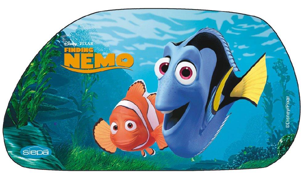 Disney 13710 2 Tendine Laterali a Trapezio, 67 cm X 37 cm, Modello Nemo