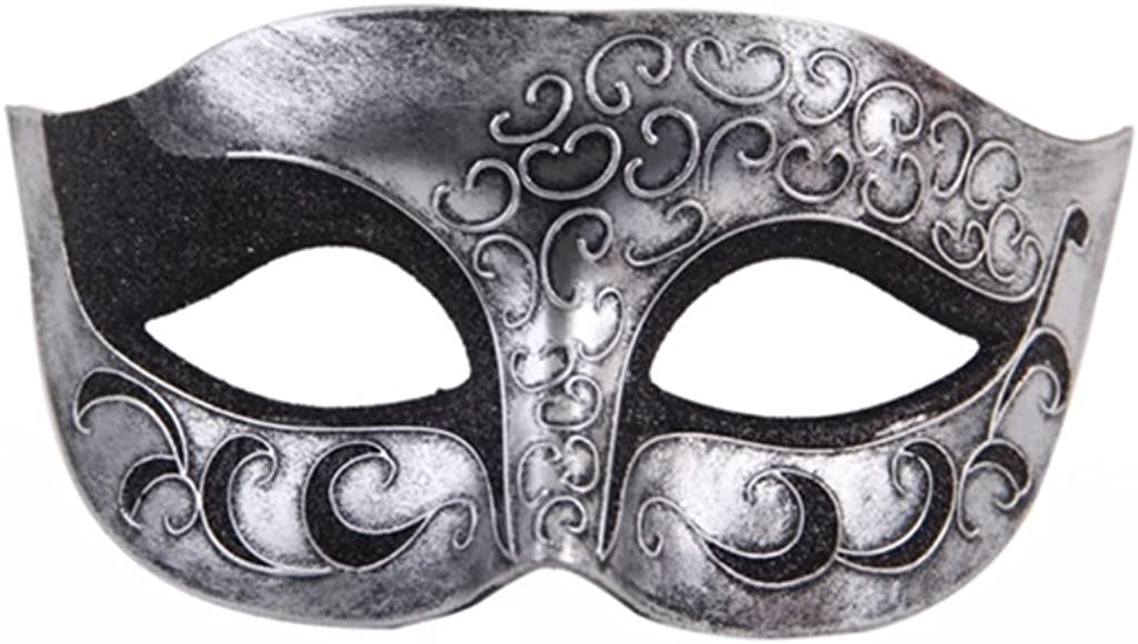 Luxury Mask Antique Look Venetian Party Mask