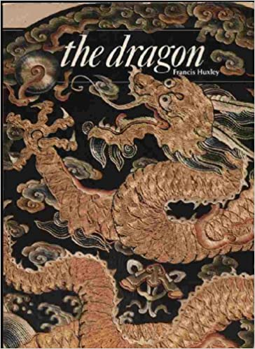 The dragon: Nature of spirit, spirit of nature