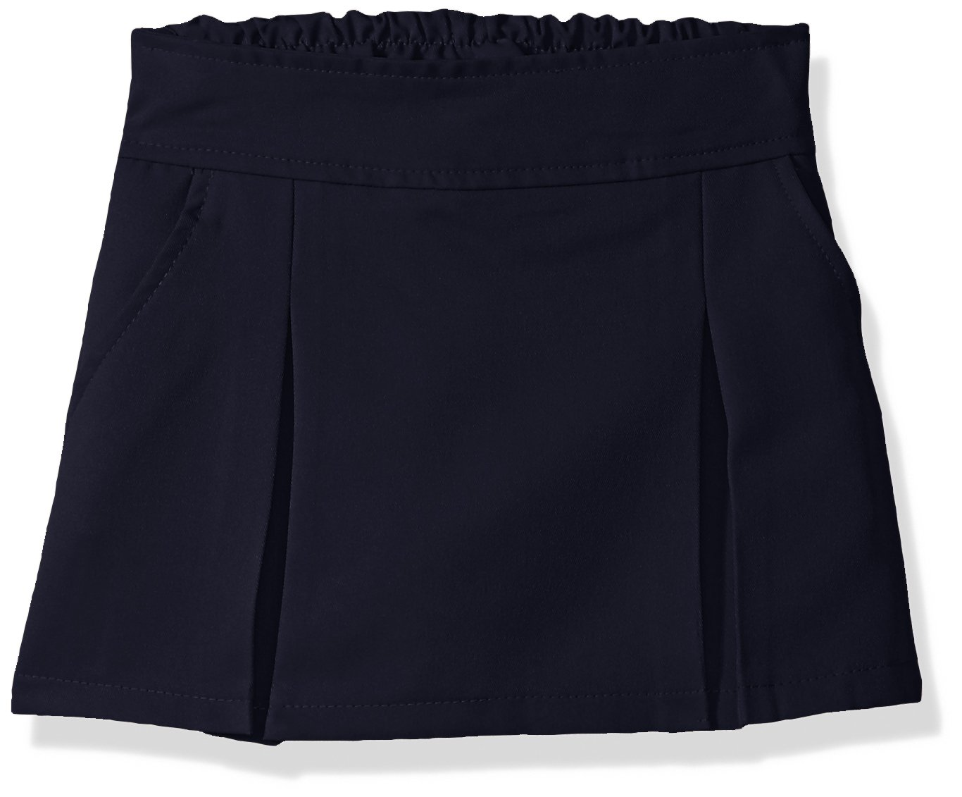 U.S. Polo Assn. Big Girls' Scooter (More Styles Available), Poly Navy-IHVGA, 14
