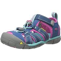 Keen Unisex Kids' Seacamp Ii CNX Closed Toe Sandals