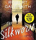 The Silkworm (Cormoran Strike) by R...
