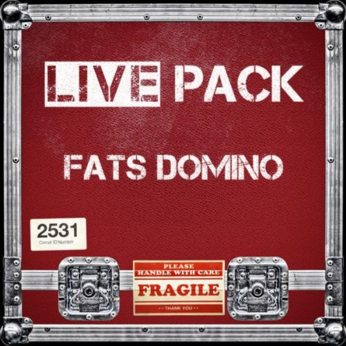 Pack Dominoes (Live Pack - Fats Domino - EP)