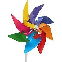 Haven Shop 6 piezas molinillo de viento, molinillo