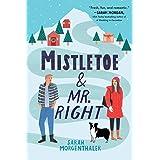Mistletoe and Mr. Right (Moose Springs, Alaska, 2)