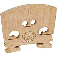 Aubert VB-7 Select Figured Violin Bridge - 4/4 Size