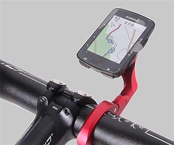 EASTERN POWER Bicicleta Soporte Manillar de GPS, Fuera de Frente ...