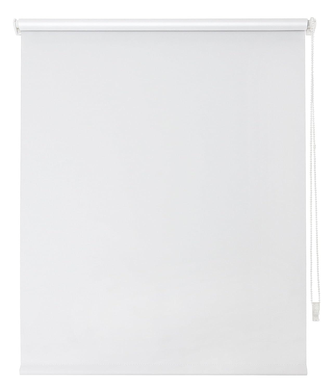tilldekor Store Enrouleur Simply Fix, avec Supports de Serrage, Métal, Beige, 60 x 150 cm 99078
